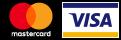Abbildung Kreditkartenanbieter Master und Visa